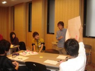 大学生向け「無電柱化特別講座」開設!のイメージ