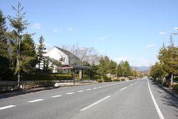 兵庫県 三田市 三田カルチャータウン