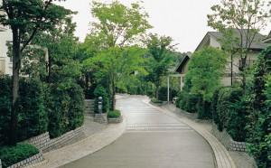 神奈川県 川崎市 オナーズヒル新百合ヶ丘